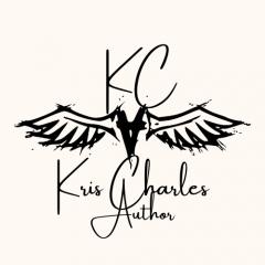 Kris Charles – Author
